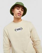Vans Oval 66 Crew Sweatshirt