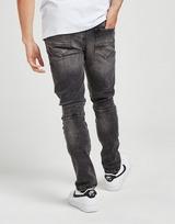Supply & Demand Biker Repair Jeans