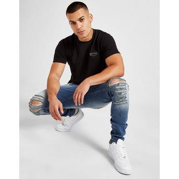 Supply & Demand Crash Jeans