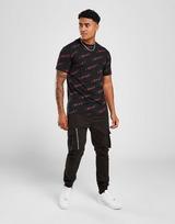 Supply & Demand Arrow All Over Print T-Shirt