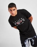 Supply & Demand Varsity Paisley T-Shirt
