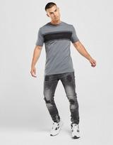 Supply & Demand Striper T-Shirt