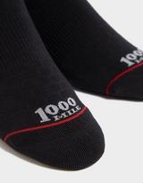 1000 MILE Chaussettes Active Run Quarter Homme
