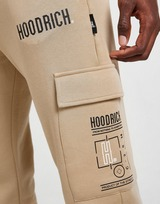 Hoodrich Akira Cargo Joggers