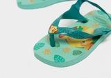 Havaianas Simba Flip Flops Infant