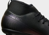 Nike Mercurial Superfly Club DF MG Junior