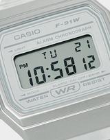 Casio Retro Colour Watch