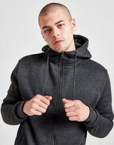 Brave Soul Full Zip Hooded Fleece Trainingsanzug Herren