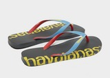 Havaianas Top Logo Flip Flops
