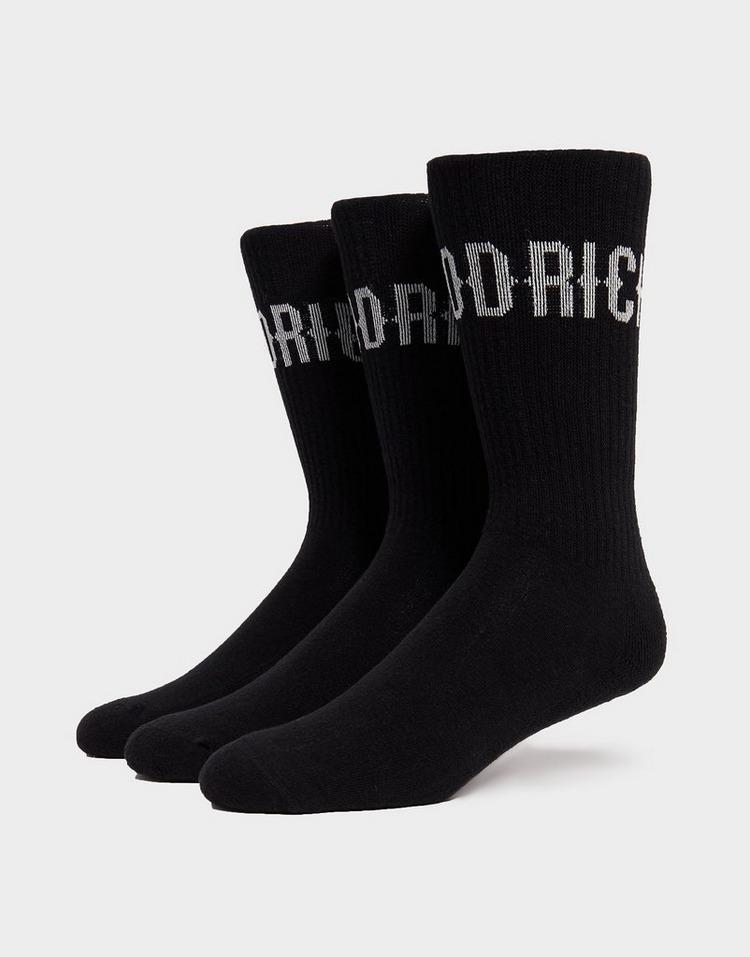Hoodrich 3-Pack Core OG Socks