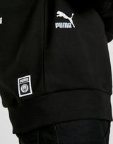 Puma Manchester City Madchester Graphic Crew Sweatshirt