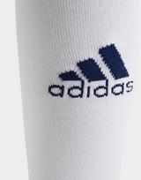 adidas Leeds United FC 2021/22 Home Socks