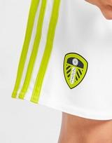 adidas Leeds United FC 2021/22 Home Kit Children