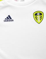 adidas Leeds United FC 2021/22 Home Kit Infant