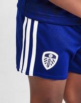 adidas Leeds United FC 2021/22 Away Kit Infant