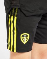 adidas Leeds United FC 2021 Training Shorts Junior