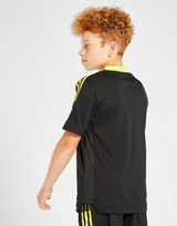 adidas Leeds United FC 2021 Training T-Shirt Junior