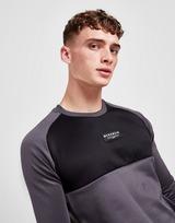 McKenzie Invigorate Poly Crew Neck Sweatshirt