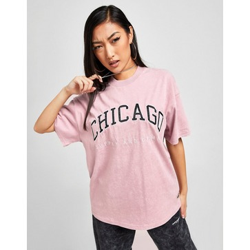 Supply & Demand Varsity Boyfriend T-Shirt