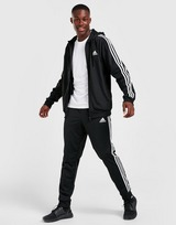 adidas Badge of Sport Full Zip Hoodie