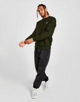 Fred Perry Arch Large Logo Sweatshirt