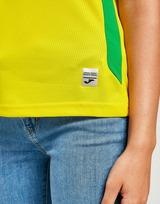 Joma Norwich City FC 2021/22 Home Shirt Women's