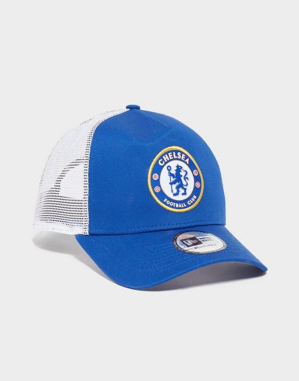 New Era Chelsea FC Trucker Cap