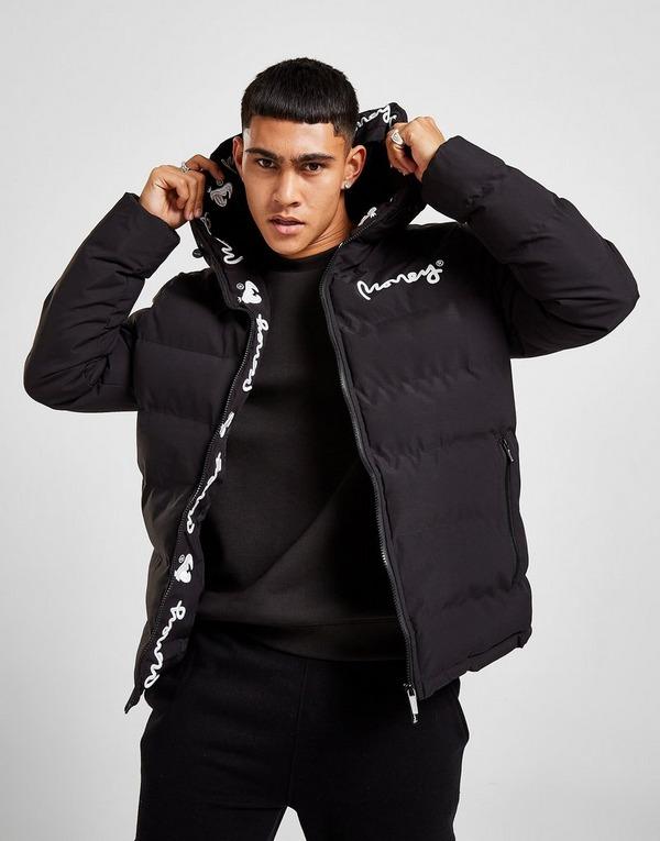 Money Clothing Emerton Jacket