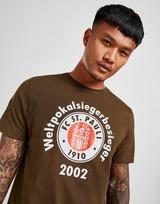 Official Team St. Pauli WCCB T-Shirt