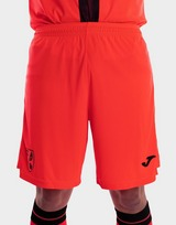 Joma Norwich City FC 2021/22 Third Shorts PRE ORDER