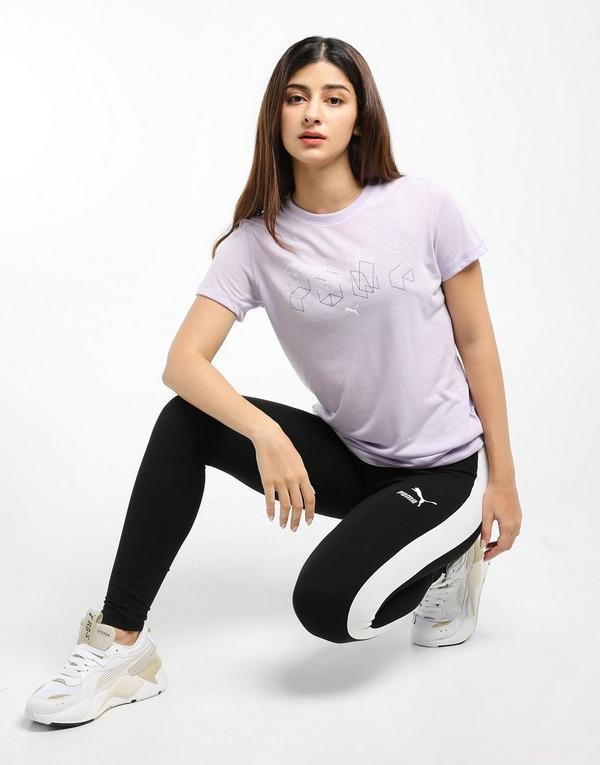 Puma Iconic T7 Mid-Rise Leggings