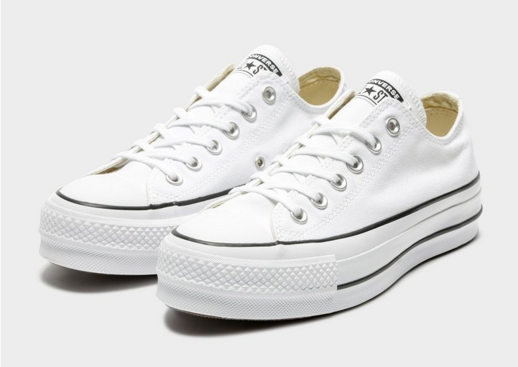 Converse All Star Lift Low Women's