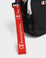 CHAMPION Ziptop Vertical Shoulder Bag
