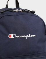 CHAMPION Ziptop Rounded Backpack