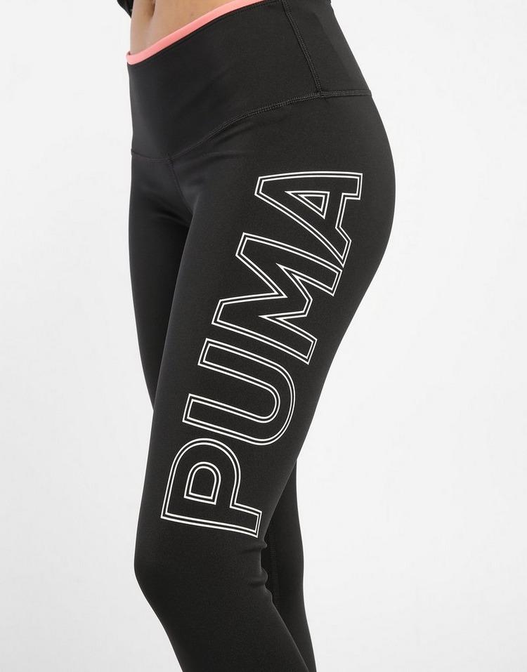 PUMA Modern Foldup 7/8 Leggings