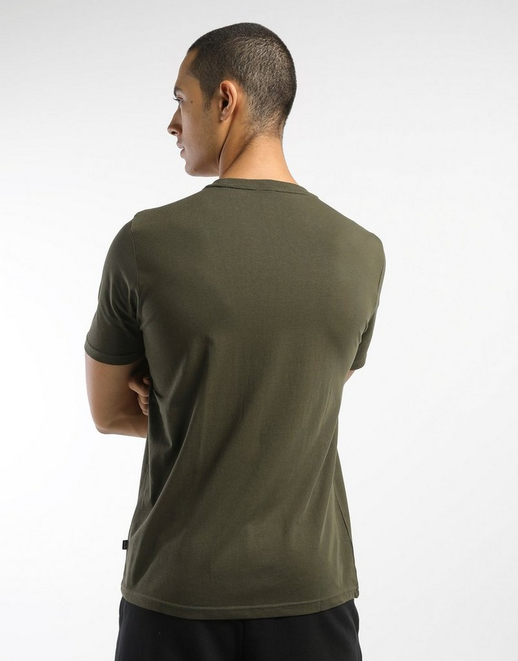 PUMA Rebel Camo Graphic T-Shirt