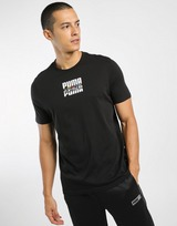 Puma เสื้อผู้ชาย Core International