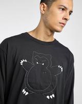LEVI'S Pokemon Long Sleeve T-shirt