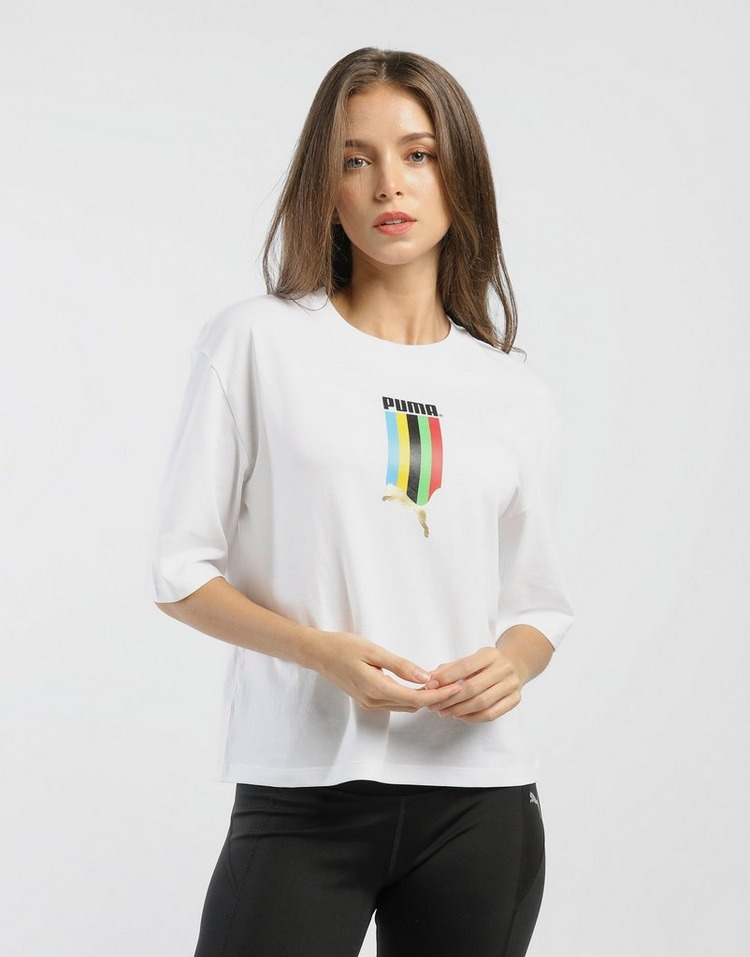 PUMA TFS Graphic T-Shirt