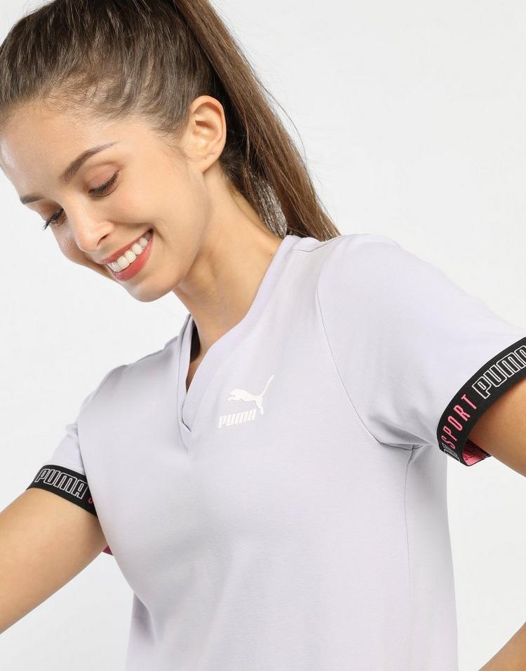 PUMA Sport Tape T-Shirt