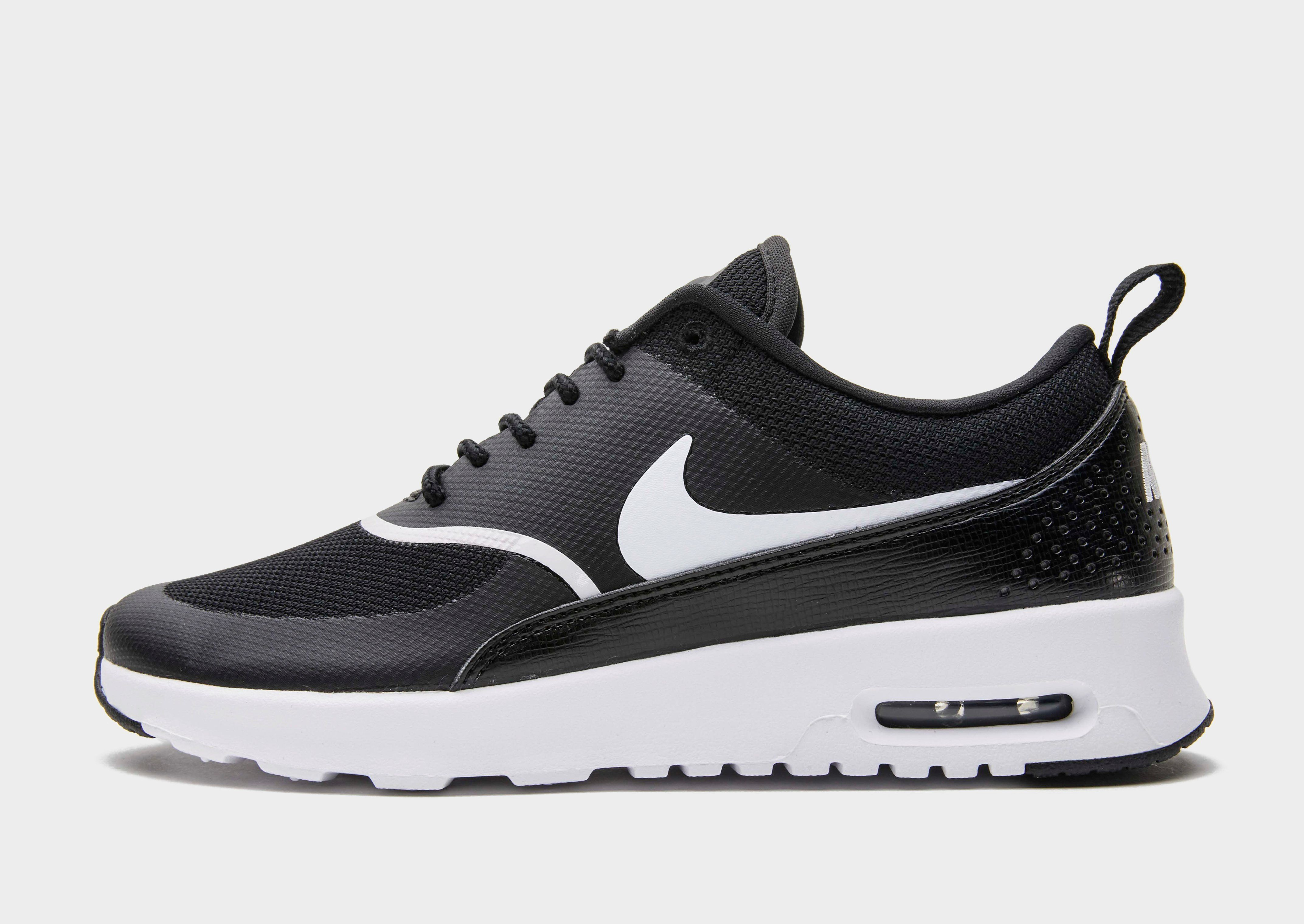 various colors a2392 55520 NIKE Nike Air Max Thea Women s Shoe   JD Sports