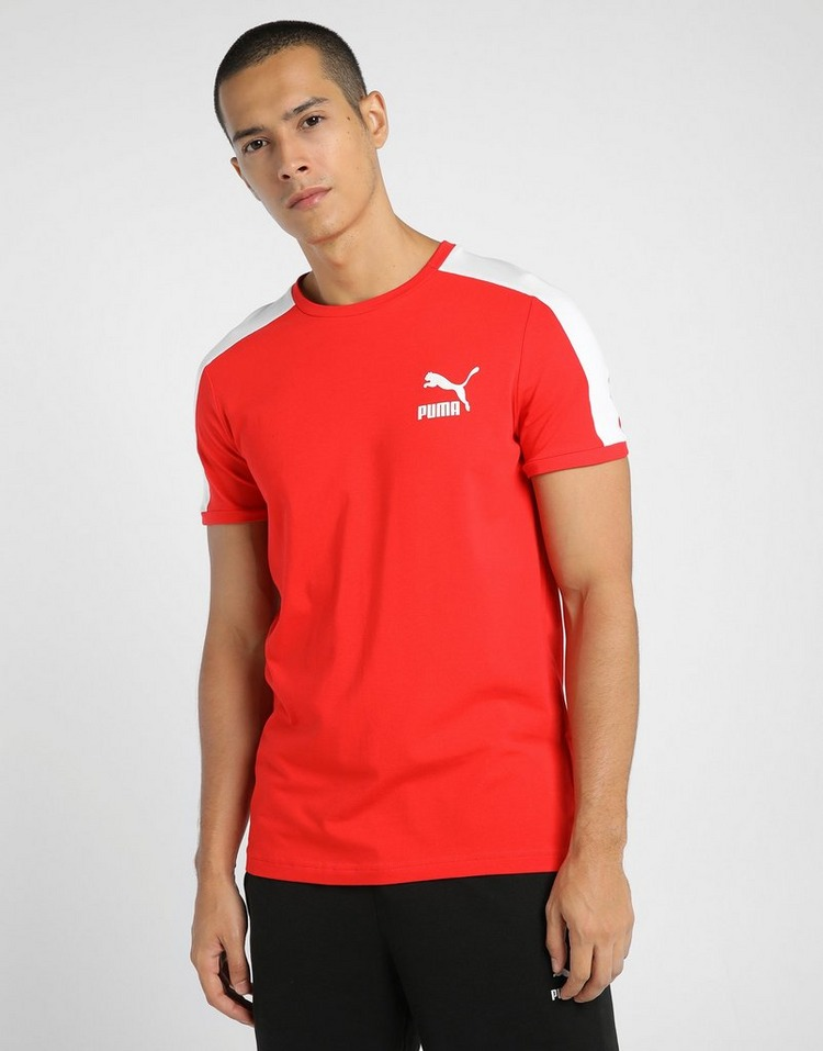 PUMA Iconic T7 Men's T-Shirt