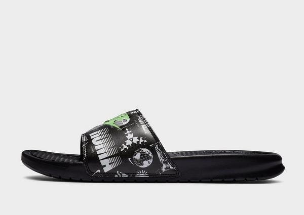Bienes Desgastar engañar  Buy Nike Benassi Slides   JD Sports