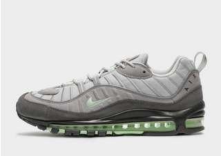 timeless design 6e96a 185b4 Nike Air Max 98   JD Sports