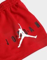 Jordan Floater T-shirt and Short Set