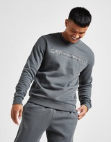 Emporio Armani EA7 เสื้อแขนยาว 7 Lines Reflective