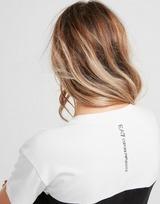 Emporio Armani EA7 Master Logo Crew T-Shirt