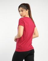Emporio Armani EA7 เสื้อผู้หญิง Shine Logo