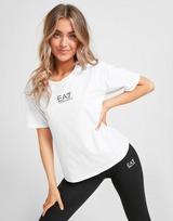Emporio Armani EA7 Boyfriend Logo T-Shirt