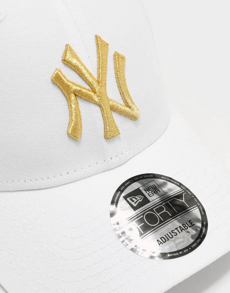 New Era MLB New York Yankees Cap